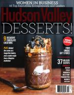 Hudson Valley Magazine December 2017