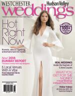 Westchester Magazine Weddings 2018