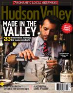 Hudson Valley Magazine February 2018
