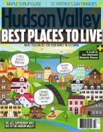 Hudson Valley Magazine March 2018