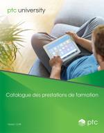 PTC University Education Services France & Benelux (French)