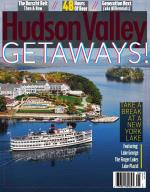 Hudson Valley Magazine May 2018