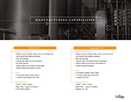 Manufacturing Supply Chain 2018