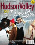 Hudson Valley Magazine February 2019