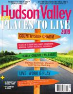 Hudson Valley Magazine March 2019