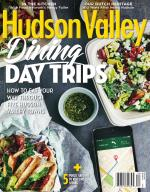 Hudson Valley Magazine April 2019