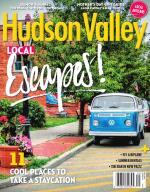 Hudson Valley Magazine May 2019