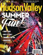 Hudson Valley Magazine June 2019