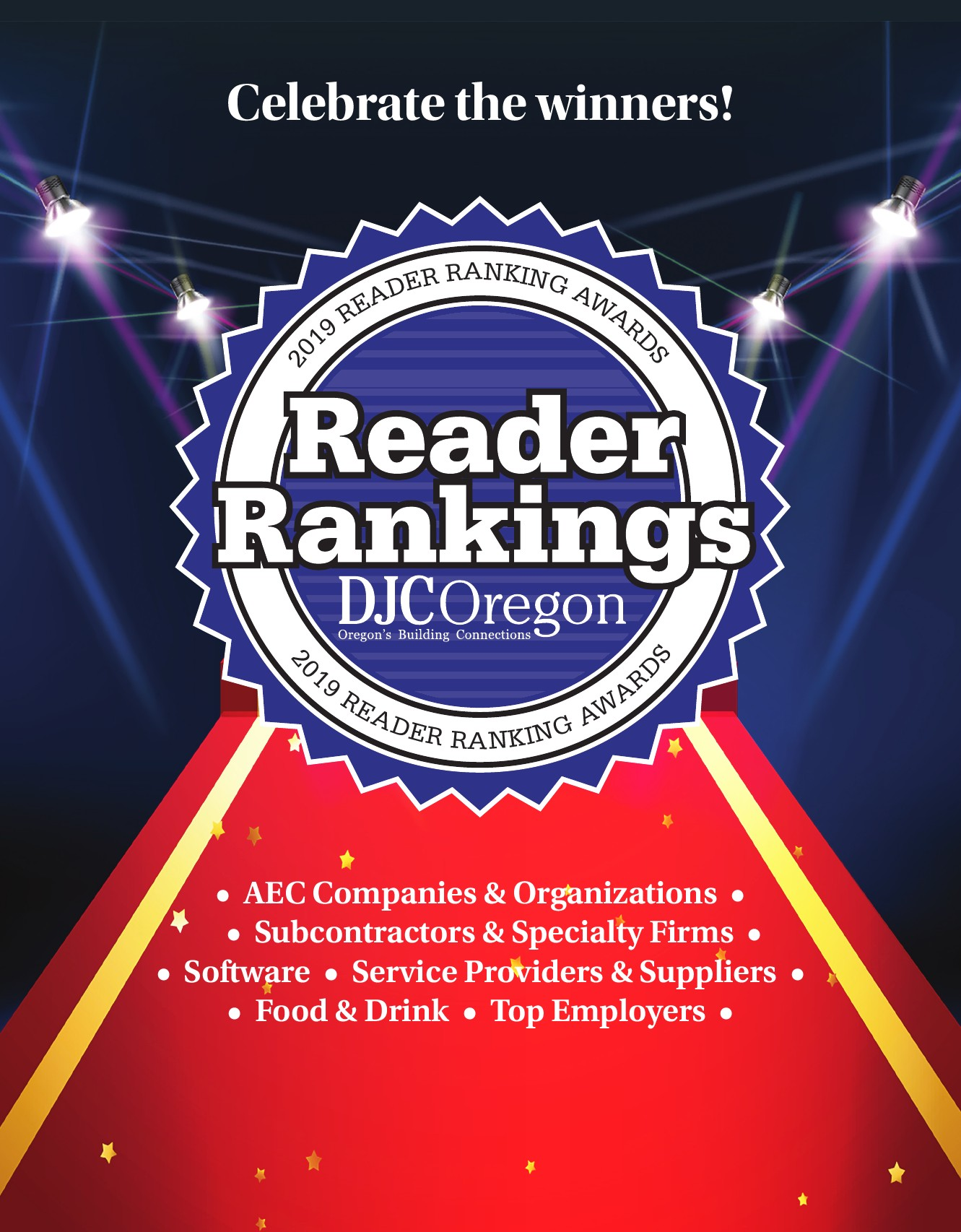 2019 Reader Rankings - Daily Journal of Commerce