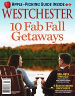 Westchester Magazine September 2019