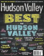 Hudson Valley Magazine October 2019