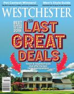 Westchester Magazine October 2019