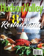 Hudson Valley Magazine December 2019