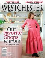 Westchester Magazine December 2019