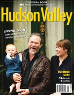 Hudson Valley Magazine January 2020