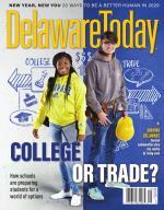 Delaware Today January 2020