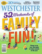 Westchester Magazine January 2020