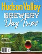 Hudson Valley Magazine March 2020