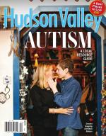 Hudson Valley Magazine April 2020
