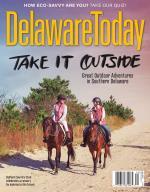 Delaware Today April 2020