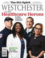 Westchester Magazine - May 2020
