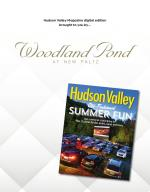 Hudson Valley Magazine July 2020
