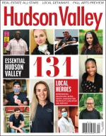 Hudson Valley Magazine September 2020