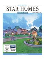 Star Homes August 16 2020