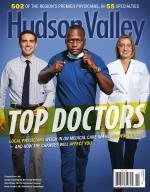 Hudson Valley Magazine November 2020