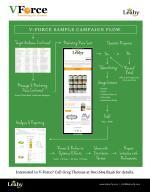 V-FORCE Campaign Flow Sample Page 2020