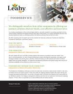 LeahyIFP Foodservice