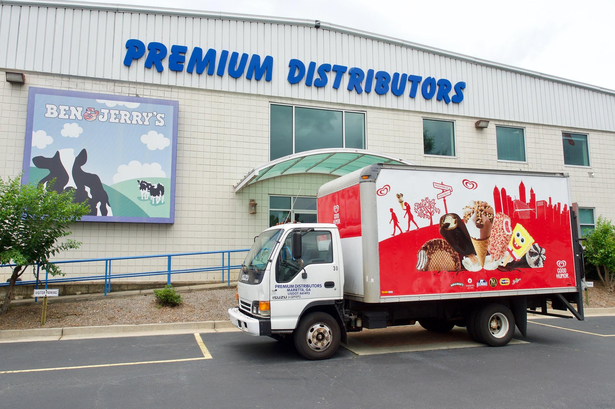 Premium Distributors