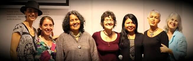 Red de Consultoras en Género Invitadas por Cocreaciones