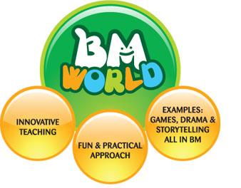 BM World