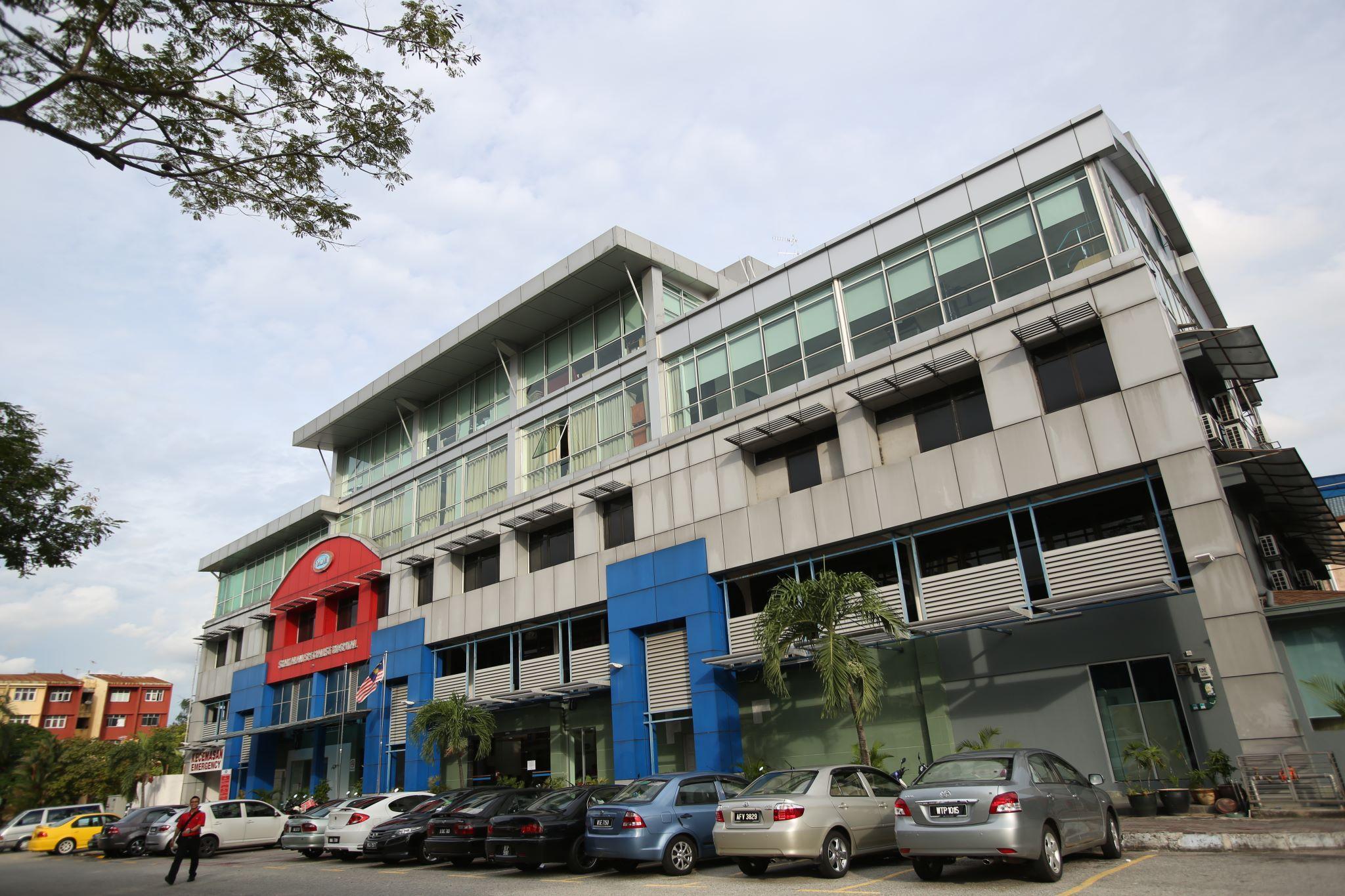 Home | SALAM Shah Alam Specialist Hospital