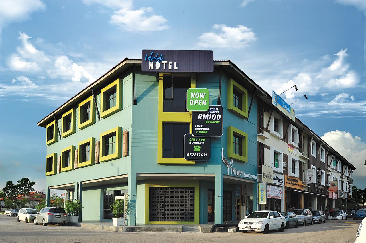 Finess Basic Hotel