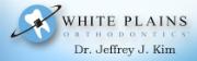 White Plains Orthodontics logo