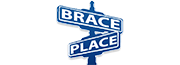 Brace Place Orthodontics logo