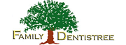 Family Dentistree logo