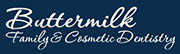 Buttermilk Family and Cosmetic Dentistry logo