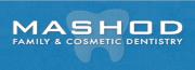 Mashod Family & Cosmetic Dentistry logo