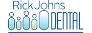 Rick Johns Dental logo