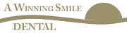 A Winning Smile logo