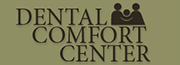 Dental Comfort Center logo
