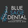 Blue Sage Dental logo