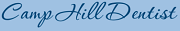 Camp Hill Dentist logo