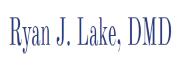 Ryan J. Lake, DMD logo