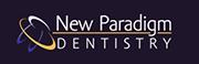 New Paradigm Dentistry logo