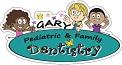 Gary Pediatric & Family Dentistry logo