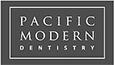 Pacific Modern Dentistry logo